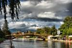 """Конкурс за меѓународна поетска награда """"Мостови на Струга"""" 2021"""