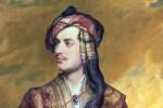 Џорџ Гордон Бајрон, екстравагантен поет и водечка фигура во романтизмот