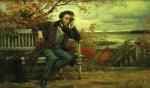 Како Пушкин квалитетно го поминал времето во изолација за време на владеењето на чумата?