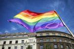 Како настанало знамето со виножитни бои на ЛЏБТ заедницата и што означуваат тие?