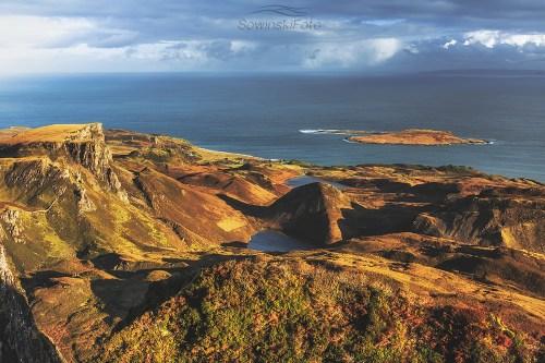 Isle of Skye kup zdjęcie