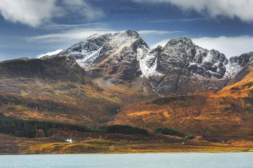 Zdjęcie do druku Isle of Skye