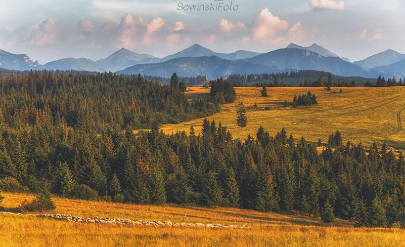 Tatry Zachodnie zdjęcia