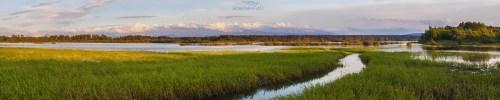 Orawskie Jezioro Jezioro Orawskie