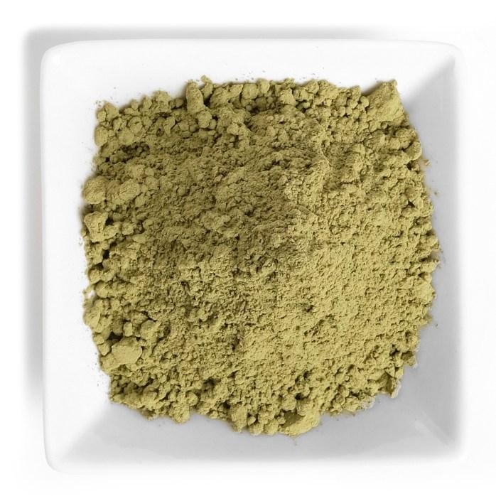 kratom powder