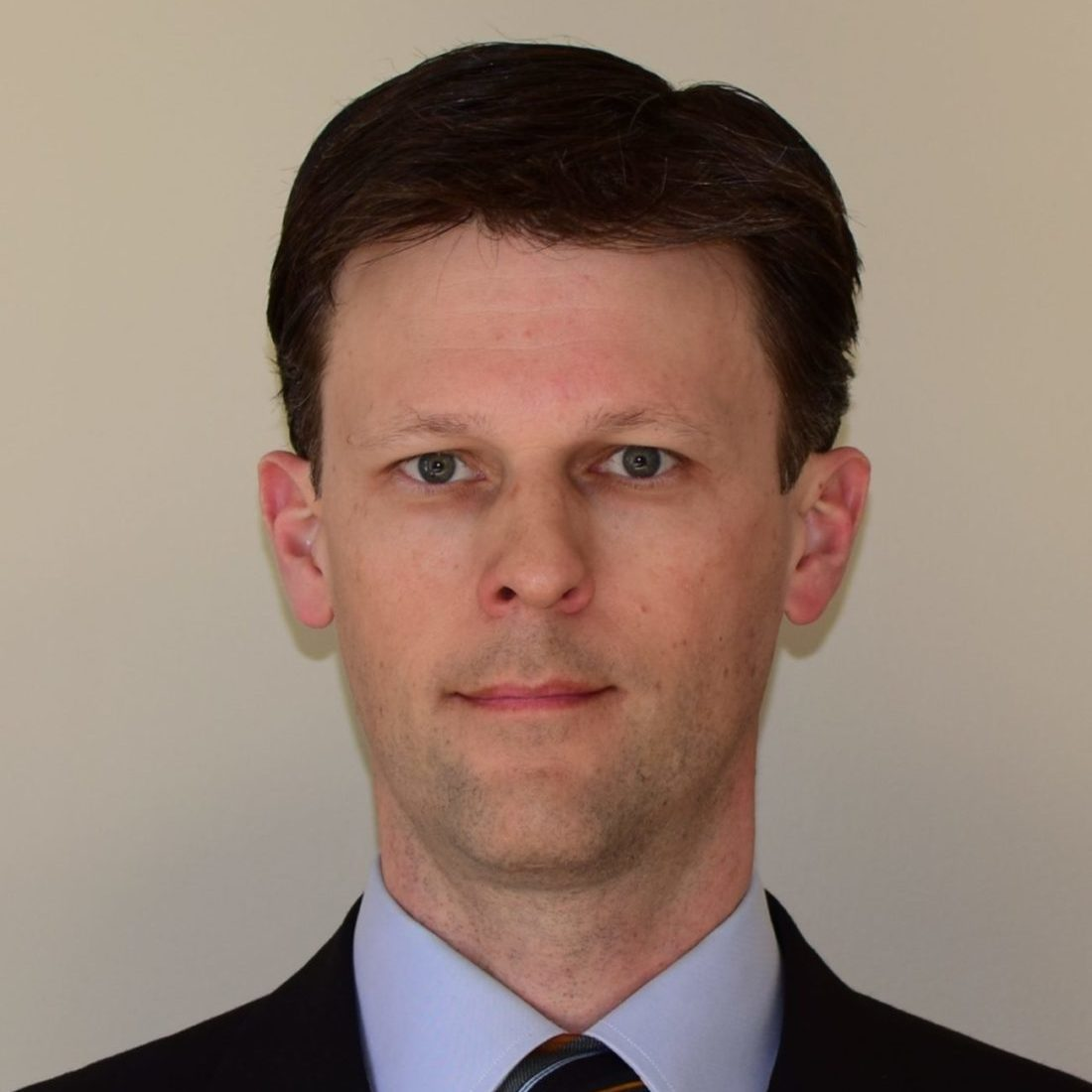 Dr. Jeremy Dillon