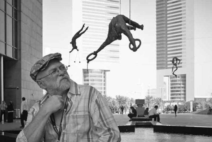 jerzy-kedziora-sculptor