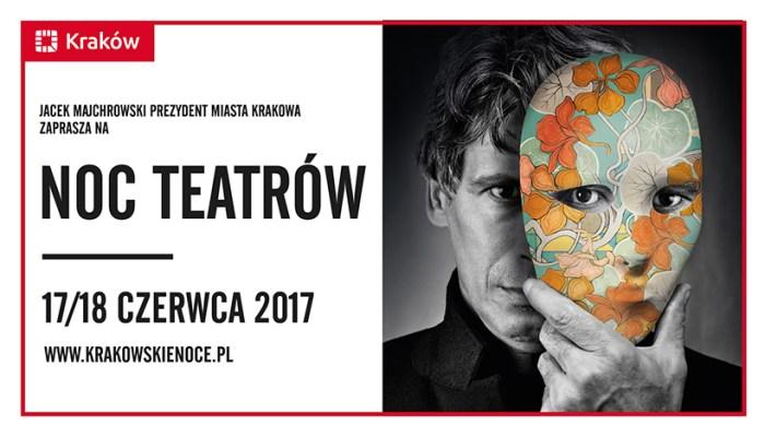 Noc Teatrow