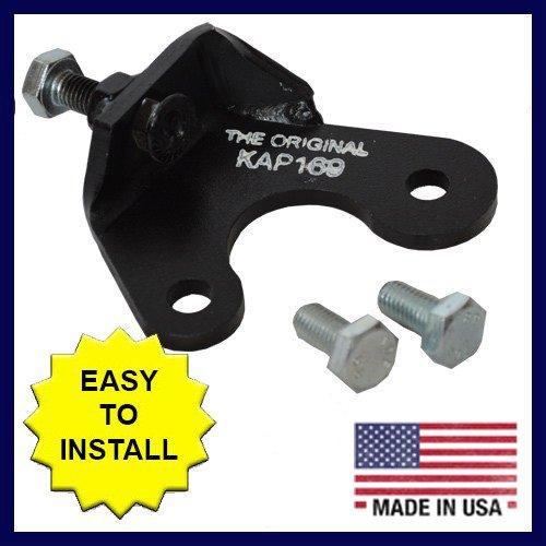 Exhaust Manifold Bolt Repair Kit #KAP169