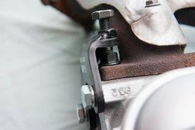 kral auto parts exhaust manifold