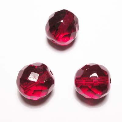 facet b. rood 12 mm