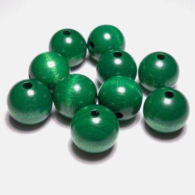 rond groen 15 mm