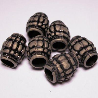 ethnic beads ton 14x18 mm