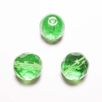 facet groen 10 mm