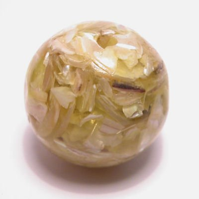 kraal crushed lime 24mm