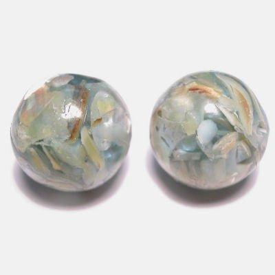 kraal crushed grijs/groen 16mm
