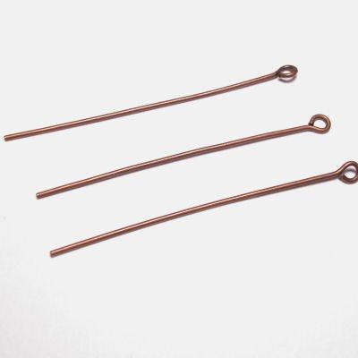 kettelstiften brons 45 mm