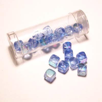 kubusparels 8 mm kleur 6660
