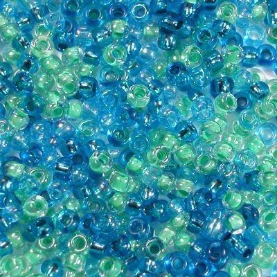 rocailles 9/o kleur 9903