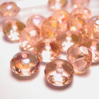 rond geslepenparels 8 mm kleur 5185