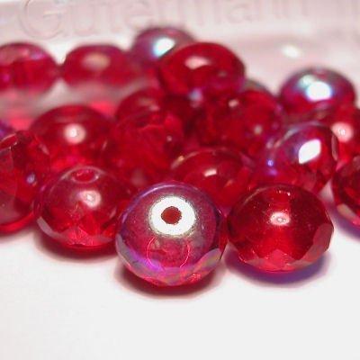 rond geslepenparels 8 mm kleur 4295