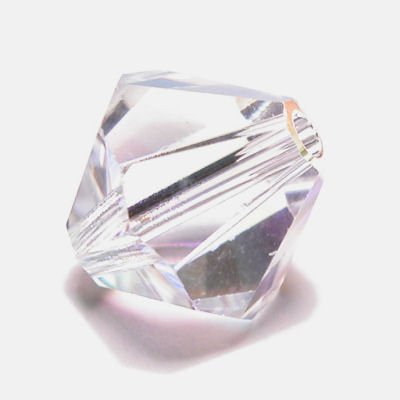 swarovski facet 8mm crystal AB