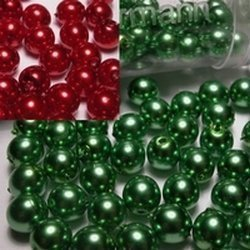 voedingsarmband groen en rood