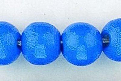rond blauw 12 mm