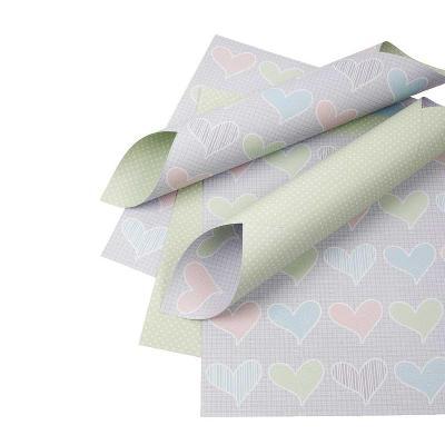 scrapbooking papier Vivi Grada Bremen 2 30,5x30,5 cm