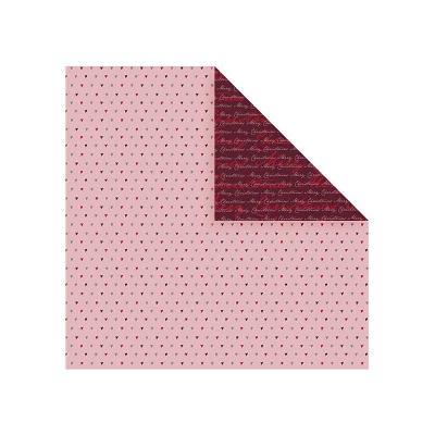 scrapbooking papier Vivi Grada Stockholm 2 30,5x30,5 cm