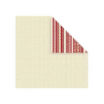 scrapbooking papier Vivi Grada Copenhagen1 30,5x30,5 cm