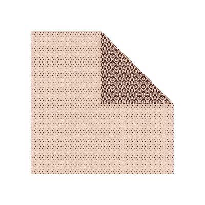 scrapbooking papier Vivi Grada Oslo 3 30,5x30,5 cm