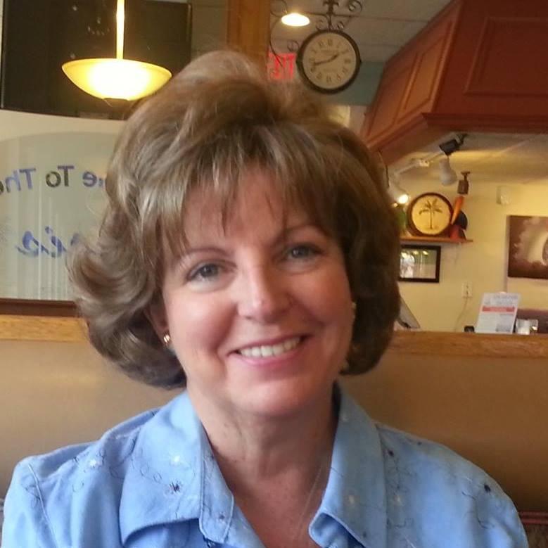 Sarah Stone Rogers