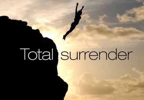 Struggle/Surrender
