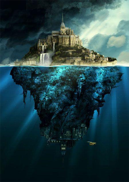 Existovala Bjn Atlantida Krlovstv En