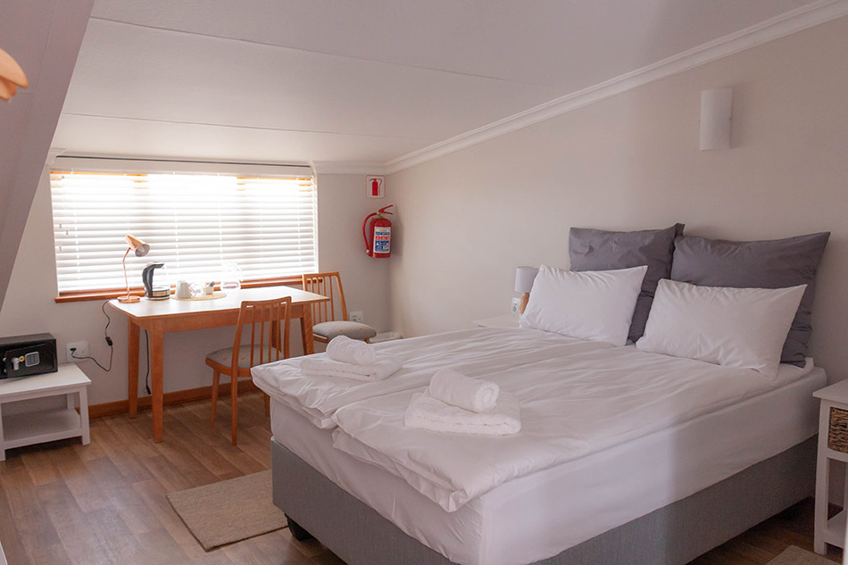 Accommodation Double Room Swakopmund