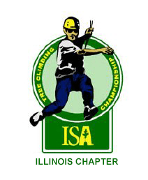 b76a0 illinois tree climbing competition iaa logo