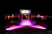 Lighting Design | Kramer Events, Central Coast Wedding DJ ...