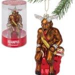 Krampus Ornaments