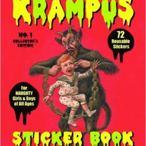 Krampus Books
