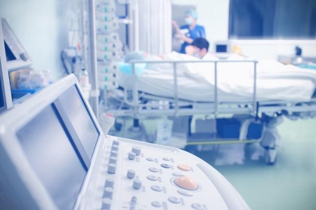 Krankenpflege im Krankenhaus - ein Ausbildungsberuf