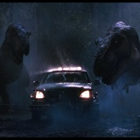 jurassic park 2 review