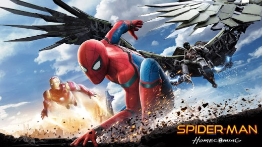 spiderman homecoming movie review