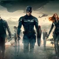 captain america review