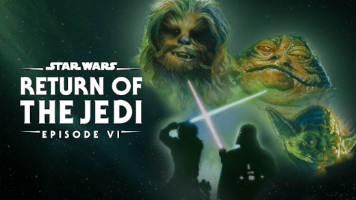 star wars 6 review