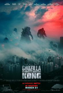 box office report godzilla vs kong
