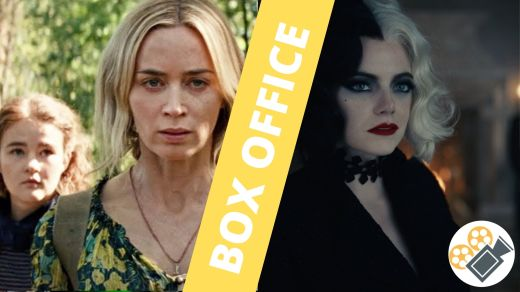 a quiet place 2 box office