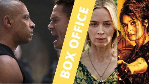 f9 box office report