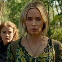 a quiet place 2 movie review