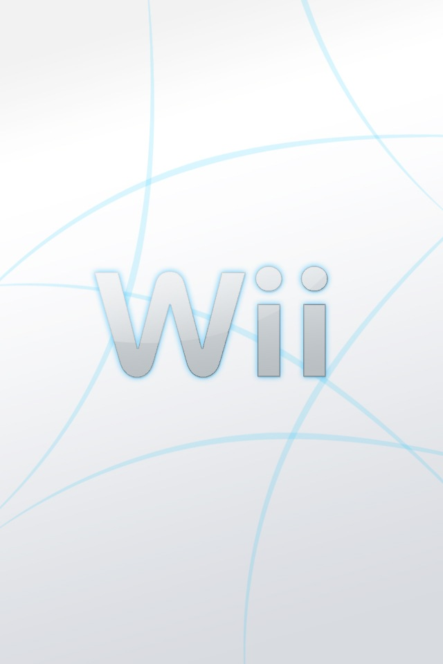 Mario Kart Iphone Wallpaper Wii Iphone 4 Ios Home Amp Lock Screen Wallpaper Set